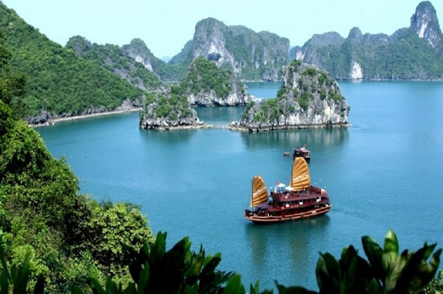 HA NOI - HA LONG 3 DAYS