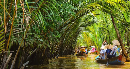 INSIGHT MEKONG DELTA BEN TRE CYCLING