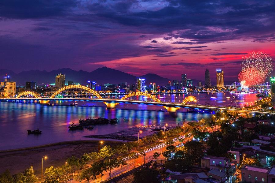 DA NANG - HOI AN - HUE - BA NA HILLS 4 DAYS